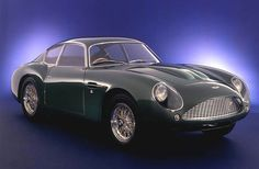 The DB4 Zagato appeared in 1960, and was produced for only two years. During that time, only 19 cars were built and all are still existing in the hand of Aston Martin enthusiasts.