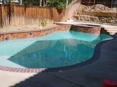 10 Best Poured In Place Concrete Coping Images Pools