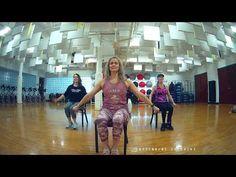 Arthritis Exercises, Chair Exercises, Meghan Trainor, Zumba, Cardio, Fitness, Youtube, Fashion, Moda