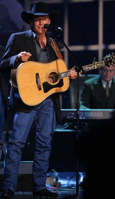 Going to George Strait concert in April with my BFF ;)))))
