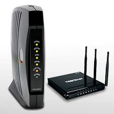 How to set up a wireless router – pin this and send the link to your parents when they're struggling with your failing Wi-Fi connection - save yourself the headache!