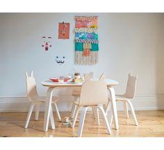 kinderspeeltafel - Play Table - Oeuf NYC