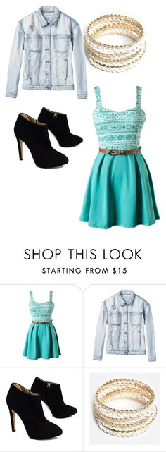 """Untitled #3"" by ac319509 on Polyvore featuring RVCA, Giuseppe Zanotti and ZooShoo"