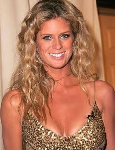 Rachael Hunter model and ex wife of Rod Stewart grew up on the North Shore Auckland NZ