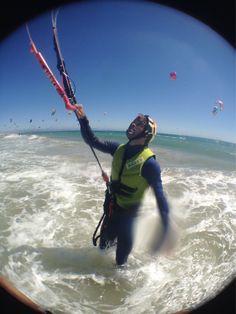 #tarifa #cadiz #borntokite #kitesurf #optrix