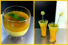 Mango drinks