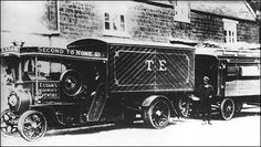 The engine Vintage Tractors, Vintage Trucks, Steam Engine, Best Sites, Buses, Trailers, Jeep, Transportation, Engineering
