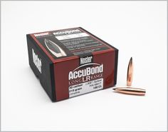 """The .308"""" 210gr ABLR is shipping now!"""