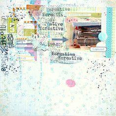 be creative today via Mumkaa_ on Flickr