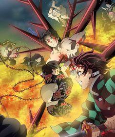 Manga Anime, Anime Neko, Anime Art, Demon Slayer, Slayer Anime, Another Misaki Mei, Fanart, The Ancient Magus Bride, Demon Hunter