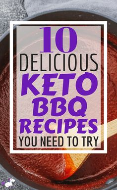 10 Delicious BBQ Keto Recipes You Need To Try #ketodiet #bbq #outdoorparty #healthandfitness #loseweightfast Low Carb Meal Plan, Low Carb Lunch, Low Carb Dinner Recipes, Keto Dinner, Low Carb Keto, Lunch Recipes, Ketogenic Diet Plan, Ketogenic Recipes, Keto Recipes