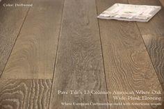 Homerwood Amish Hand Scraped Hickory Hardwood Flooring 3 4