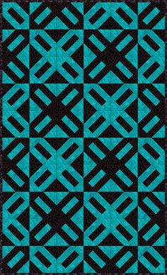 Your Guide to Making a Traditional Cracker Quilt: Introduction to the Cracker Quilt Pattern