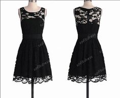 black bridesmaid dresses lace bridesmaid dress off by sofitdress, $119.00