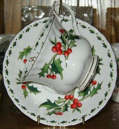 Weldman House Press A cup of Chistmas Tea