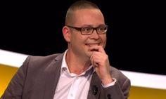 Extreemlinks parlementslid onthult nettoloon in 'De Slimste Mens'