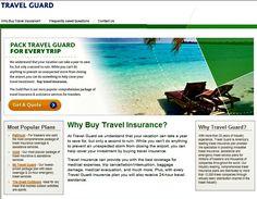 Southeast Asia Travel Essentials: TRAVEL INSURANCE