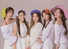 Find images and videos about beautiful, kpop and red velvet on We Heart It - the app to get lost in what you love. Seulgi, Kpop Girl Groups, Korean Girl Groups, Kpop Girls, K Pop, Red Velvet Photoshoot, Red Valvet, Bridesmaid Dresses, Wedding Dresses
