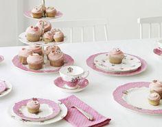Tra cupcakes e boccioli... #Dalani #Mirandakerr #Royalalbert