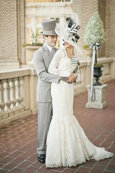 Remember the scene at the horse race in My Fair Lady? Well, watching the Kentucky Derby today and seeing the women in their extravagant hats reminded of me of this :)