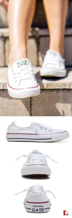 8ef27b8c2336 Slip into summer fun with the Converse Chuck Taylor All Star Shoreline Slip  On Sneaker!