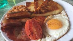 A report published today by Northern Irish website The Ulster Fry has poured cold water on a different report also released today by the World Health Organisation. According to the WHO document, processed meats are extremely bad for you, leading to an increased cancer risk if you consume more than