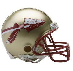 Florida State Seminoles Helmets | Game Day Treasures