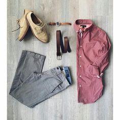 Hommes mode