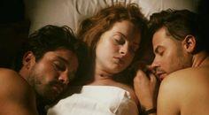 Joey Scarpellino dans le court-métrage Morning After - PRIMEUR | HollywoodPQ.com