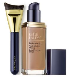 Nowość !!! Nowy podkład Estee Lauder Perfectionist Youth-Infusing Makeup SPF 25