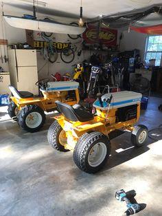 501 Best cub cadet images in 2019   Lawn tractors, Tractors