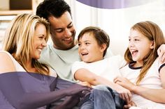 The Unchurched Family in Your Neighborhood: How Will You Reach Them?