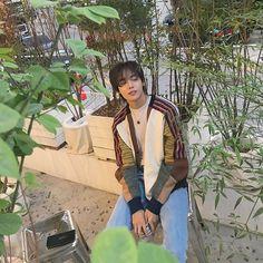 jung jaewon - one Pretty Men, Pretty Boys, Cute Boys, My Boys, Hip Hop, Yg Entertainment, Asian Boys, Asian Men, Jaewon One