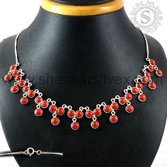 Choose from a vast collection of 925 sterling silver jewellery sets with combinations of matching necklace charms, earrings, rings and pendant. E With or without various fashion accessories, silver either looks timeless and modern or bold and subtle. More information please visit this site : http://www.indianjewelrycenter.com