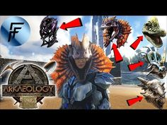 Ark Survival Evolved Bases, Game Ark, Godzilla, Minecraft, Video Games, Addiction, Make It Yourself, Youtube, Videogames