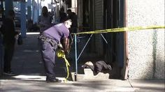 http://atvnetworks.com/ A man was shot multiple times in the Tioga-Nicetown section of Philadelphia, police say.