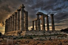 HDR Atenas