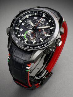 Seiko SSE037J1 Astron GPS Limited Edition 10ATM 44mm Cod produs: mid-16363  Acum: 12.413,12 lei Pret recomandat*: 13.903,59 lei
