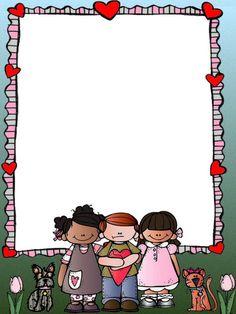 Professora Tati Simões: 28 capas coloridas e divertidas para imprimir grátis School Binder Covers, School Border, English Posters, School Frame, School Labels, School Clipart, Autism Activities, Borders And Frames, School Themes