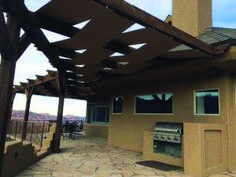 Pergola Ideas For Patio Code: 7711781900
