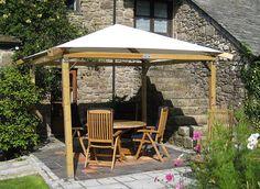 replacement contemporary home outdoor patio gazebo tent cover ... - Gazebo Patio Ideas