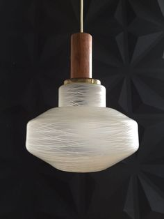 Hanglamp Deens design.