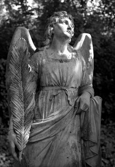 Marburger Friedhofsengel