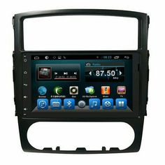 9.0 inch Android 6.0 Quad Core Indash Head Unit for Mitsubishi Pajero V97/V93 supporting ROCK FORD  ①Built-in full touch screen | GPS Navigation|Bluetooth|WiFi|Radio. ②Support Reverse Camera|Steering Wheel Control|OBD|TPMS|Mirror-Link|DVR|DTV|1080P HD VIDEO.   Website: www.incarnavi.com Email: sales2@astral-elec.com Tel/Whatsapp:+8618025326816  With over 400 models available now,  welcome contact us for more. #carmultimedia #carnavigation #android #carradio #carnavigator #caraudio
