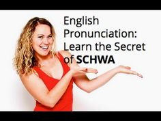 The Secret to Improve American English Pronunciation - YouTube