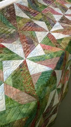Star Shine quilt pattern   Quilts by Trish   Pinterest   Quilt ... : tradewinds quilt pattern free - Adamdwight.com