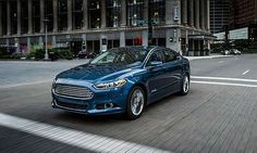 2016 Ford Fusion Hybrid - http://fordfan2016.com/2016-ford-fusion-hybrid-price-release-date/