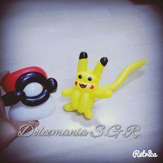 #dolcemania #palloncini #puglia #picachu #pokemon #pokemongo #sferapoke…