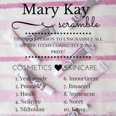 Image result for 4 F's of mary kay