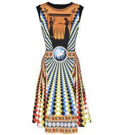 Buy it now. Eirene printed dress. Eirene multicoloured printed sleeveless dress by Mary Katrantzou , vestidoinformal, casual, camiseta, playeros, informales, túnica, estilocamiseta, camisola, vestidodealgodón, vestidosdealgodón, verano, informal, playa, playero, capa, capas, vestidobabydoll, camisole, túnica, shift, pleat, pleated, drape, t-shape, daisy, foldedshoulder, summer, loosefit, tunictop, swing, day, offtheshoulder, smock, print, printed, tea, babydolldress, dolldress, tunic, pol...
